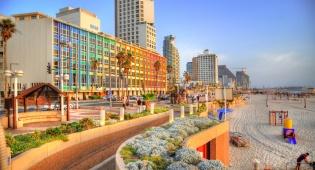 סקר: 57% מהתיירים שינו את דעתם על ישראל