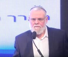 הרב זאב וייטמן - זעם ברבנות הראשית: בכיר ברבנות או בכשרות של צהר?