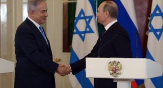 פוטין ונתניהו - רוסיה זועמת על ישראל: השגריר זומן לשיחה