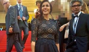 השרה מירי רגב בשמלה המדוברת