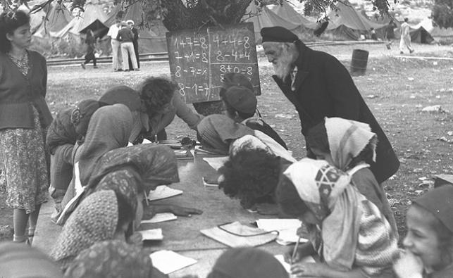 עליית יהודי תימן. ארכיון - עדויות: ילדים תימנים מתו מניסויים רפואיים