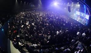 בעקבות אלפי מצטרפים: 'דרשו' יערכו מעמדי סיום על ברכות בפריז ובמרסיי