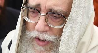 בגלל הטרגדיות: יום תפילה בצאנז