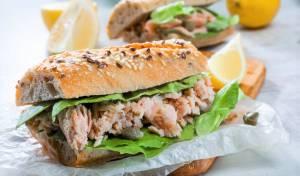 טונה - ממש לא עוד מילוי לסנדוויץ'