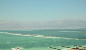 טיול דרך המצלמה לים המלח והנחלים באזור