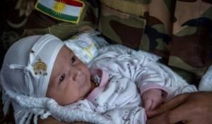אחד התינוקות