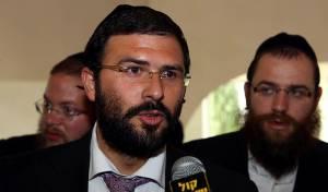 """עו""""ד יואב ללום - בית המשפט דחה דרישה לרישום אזורי באלעד"""