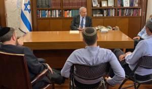 פגישת ה'בלוק', אחרי סבב הבחירות הקודם