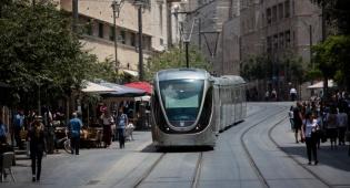 בית המשפט דחה שביתת הרכבת הקלה