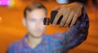 פלאש נייד יסייע לכם לצלם בסלולרי