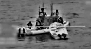 בים: כך סוכלה הברחת נשק לקומנדו חמאס