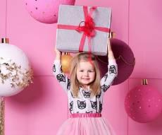 מתנות. התלהבות של שבוע מקסימום - דילמה: זה בסדר לבקש לא לתת מתנות לילדים?