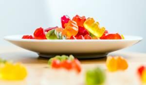 סוכריות גומי כשרות לפסח