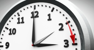 מ-2 ל-3 - הלילה ב-02:00: עוברים לשעון קיץ