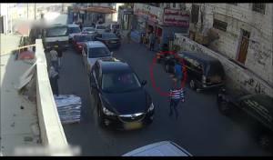 ערבים תקפו רכב של חרדים בא-טור ונעצרו