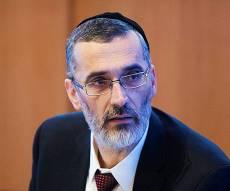 צביקה כהן - דרמה בירושלים: אגף החינוך החרדי יפורק?