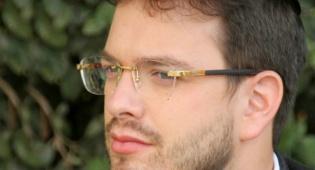 שלמה קוק - מה לליטאים מגולחים מחברון ולבית ישראל?