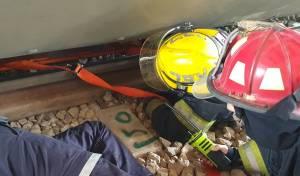 פעולות החילוץ המורכב