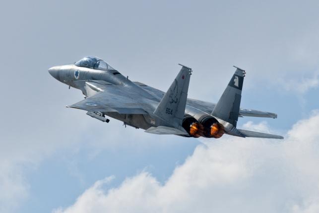 מטוס קרב ישראלי