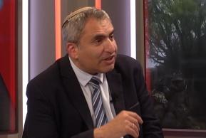 זאב אלקין: החרדים כופים שיתוק על נתניהו