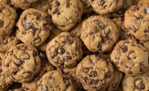 הצגה: עוגיות השוקולד צ'יפס האולטימטיביות