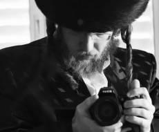 הרב עזרא מאירוביץ'