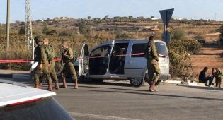 אילוסטרציה - שוד רכב: אישה נפצעה מדקירות ליד שילת