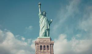 הבן והבת, תושבי ארצות הברית, במאבק על הצוואה. אילוסטרציה