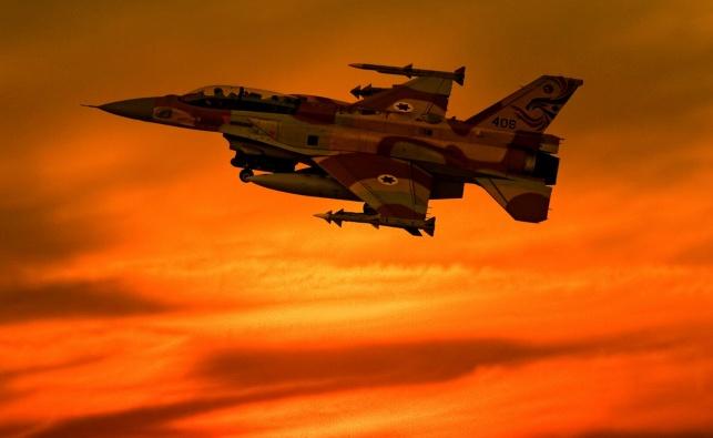התקיפה במספרים: 28 מטוסים, 23 הרוגים