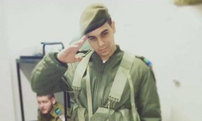 נפטר החייל האלרגי; אחיו מאשים את הצבא