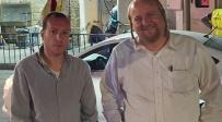 פיירמן ודרקסלר בריאיון ל'כיכר'