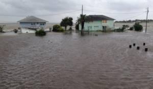 הסופה ביוסטון - 5 הרוגים, 56 אלף פניות לכוחות החירום