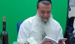 """הספר ש""""הציל את חייו"""" של הרב יגאל כהן"""