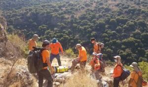 מתנדבי החילוץ