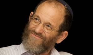 """כותב השורות, ד""""ר אלון גושן גוטשטיין - גופשטיין הוא סימפטום, המחלה היא של כולנו"""
