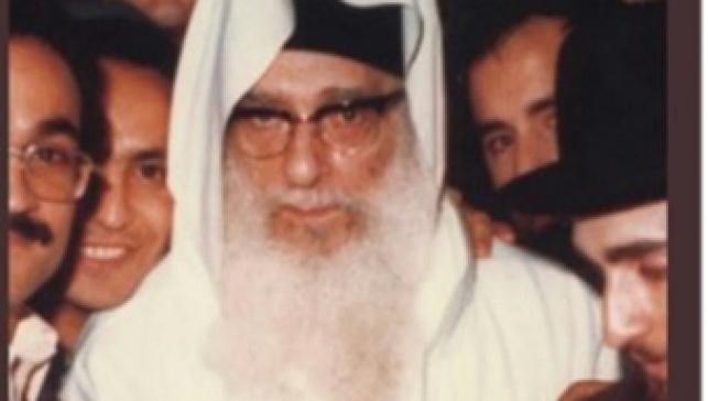 רבי מאיר אבוחצירא