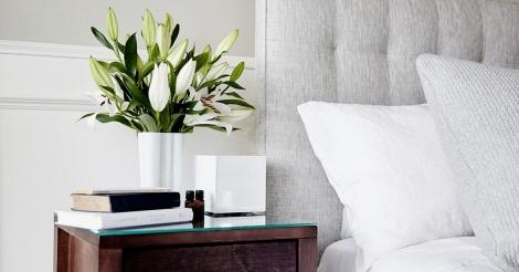 שיפור איכות השינה דרך תרפיית ריחות - הסוד לשינה הטובה ביותר טמון בפריט הזה