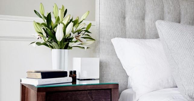 שיפור איכות השינה דרך תרפיית ריחות