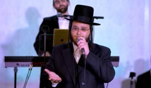 שרולי אלטמן מבצע את הלהיט: באלד באלד