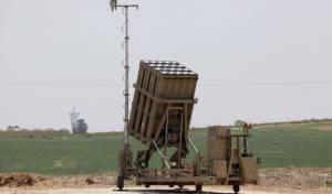 דיווח: לראשונה תייצא ישראל את 'כיפת ברזל' למדינה מוסלמית
