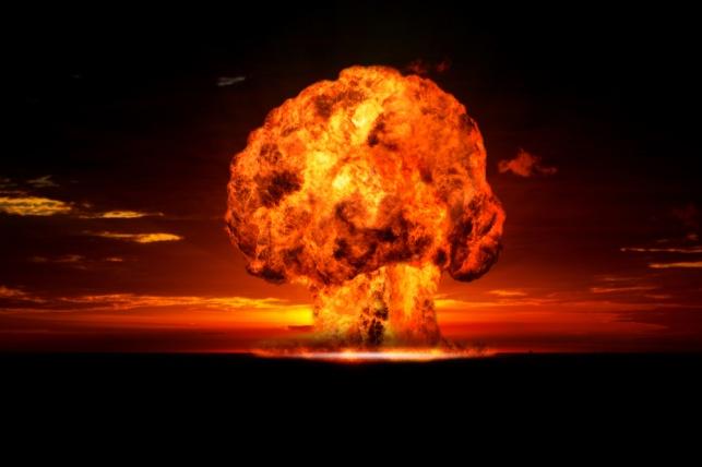 דיווח: ישראל תכננה לפוצץ פצצת אטום בסיני