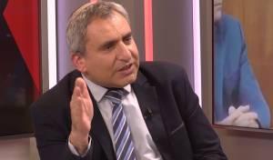 זאב אלקין: 'אין שום הסכם עם יהדות התורה, הזיה מוחלטת'