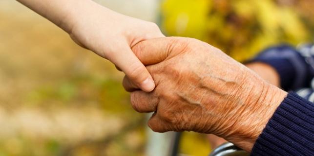 33 מיליון מבוגרים באירופה נמצאים בסיכון לתת תזונה. אילוסטרציה