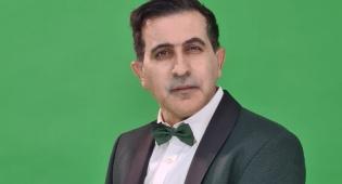 """אמיר אליהו בסינגל חדש לזכרו של מרן זצ""""ל"""