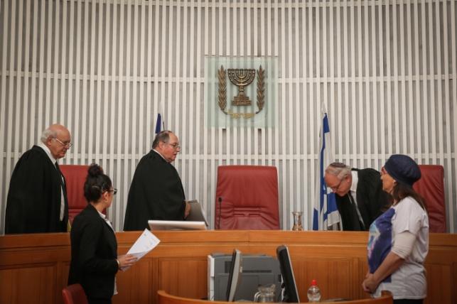 """השופטת: ההליכים מופסקים הנאשמים לא """"זכאים"""""""