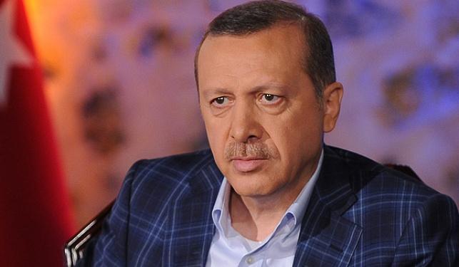 ראש ממשלת טורקיה רג'יפ טאיפ ארדואן