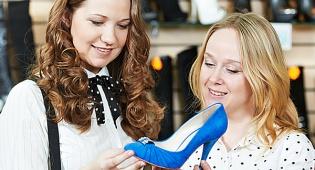 כך תרכשי נעליים שוות בזול בביאליק