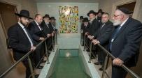 """נסיך מונקו: """"היהודים הם חלק חשוב בנסיכות"""""""