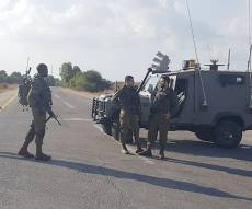 10 פעילי ג'יאהד נהרגו בפיצוץ מנהרת תופת