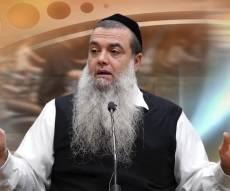 הרב יגאל כהן בוורט לפרשת 'כי תצא' • צפו